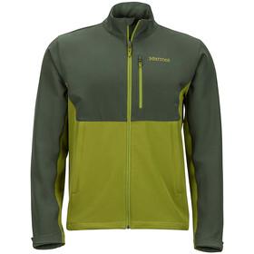 Marmot M's Estes II Jacket Cilantro/Crocodile